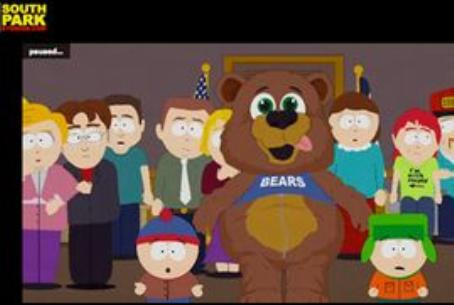 South Park episode