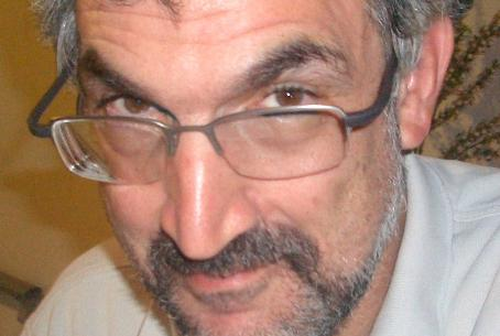 Middle East Forum director Daniel Pipes