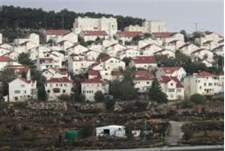 Efrat. Eight years without new housing.