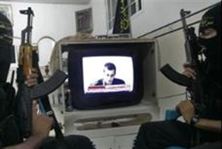 Shalit video tape released by Hamas