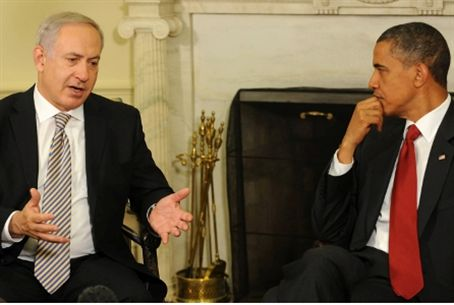 Netanyahu speaks to Obama