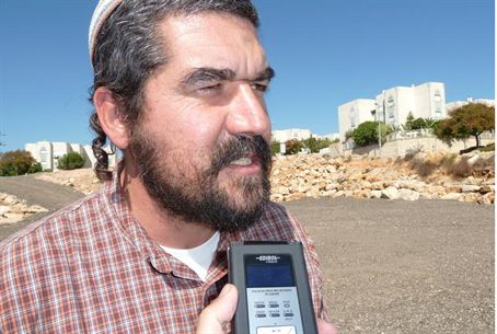 David Ha'Ivri Interviewed by Yishai Fleisher