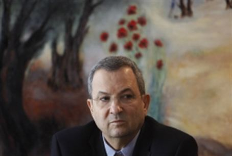 Ehud Barak announces split from Labor, 17.1.1