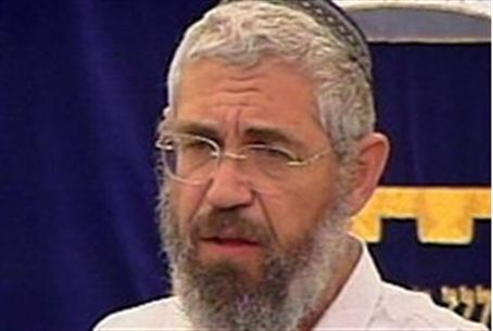 Rabbi Moti Elon