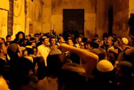 Sivuv Shearim on Rosh Chodesh Adar