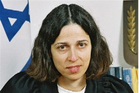 Judge Ruth Ronen