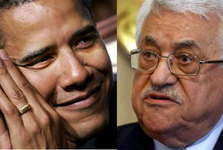 Obama Abbas Splitsville?
