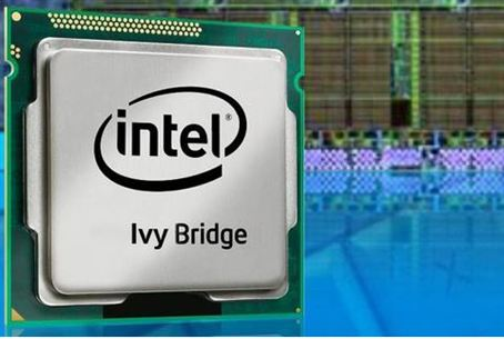 Intel and 'Ivy Bridge&#39