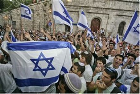 Zionists -- only 10,000?