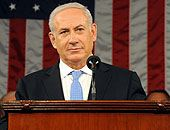 PM Binyamin Netanyahu addressed Congress