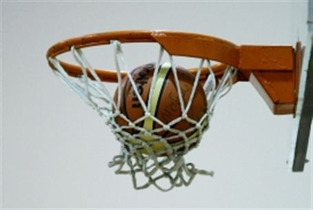 Basketball (illustration)