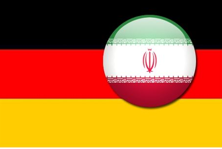 Iran-Germany ties