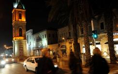 The old city of Yafo