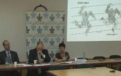Presentation of 2009 Antisemitism Report