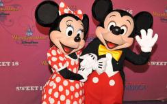 Disney's Mickey and Minnie