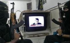 Shalit on video and terrorists