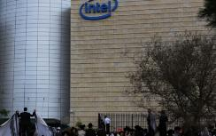 Protest against Intel's Sabbath violations