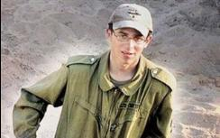 Gilad Shalit, kidnapped  three years ago