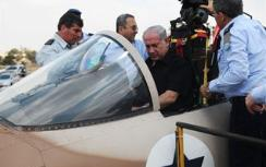 Netanyahu at join US-Israel exercise Tuesday