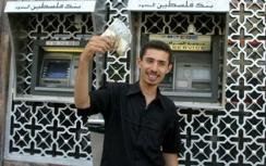Hamas bank has millions in cash