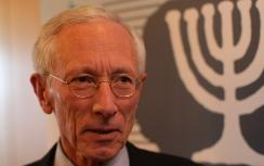 Bank of Israel Governor Fischer