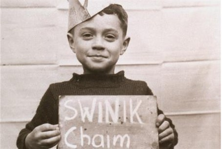?Did you know Chaim Swinik