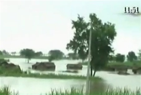 Pakistan Floods 2011