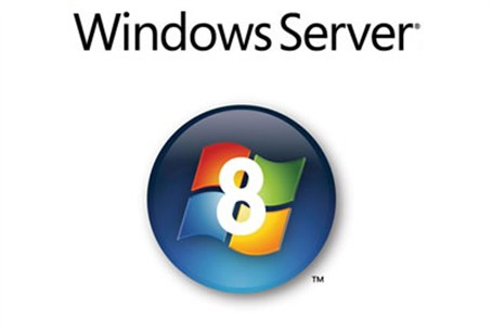 Windows Server 8 Logo