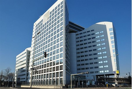 International Criminal Court, Hague