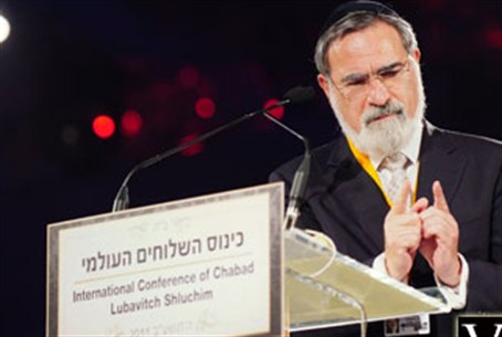 UK Chief Rabbi Lord Jonathan Sacks
