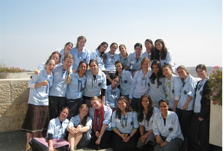 Bnei Akiva leaders: Fostering love for Israe