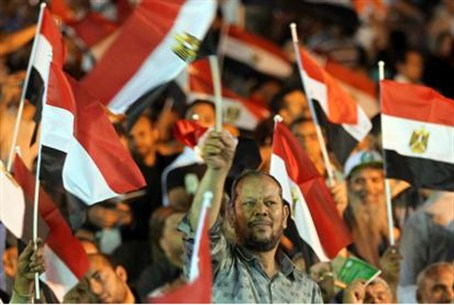 Muslim Brotherhood - victory for democracy?
