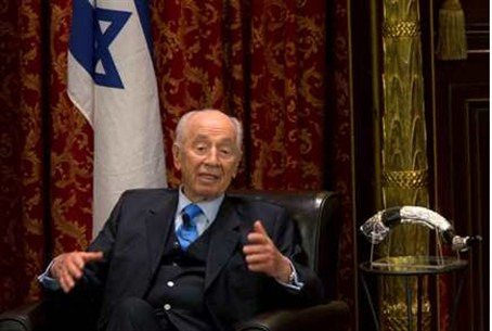 Peres in Montreal
