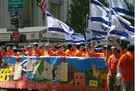 Israel Day Parade