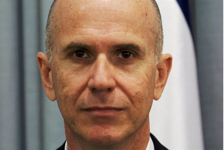 Judge Yisrael Axelrod