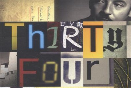 Thirty Four by William Hastings Burke