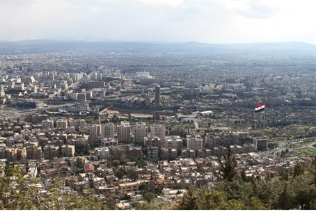 Damascus (file)