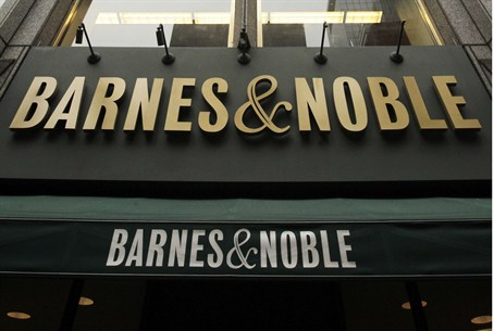 Barnes and Nobles bookstore