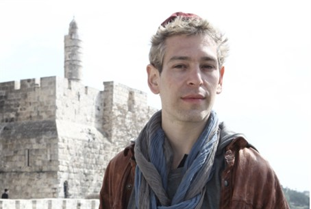 Matisyahu is an ardent supporter of Israel