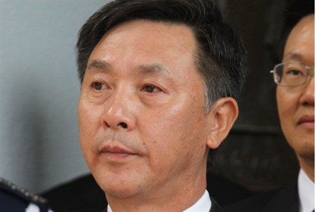 South Korean Ambassador Ilsoo Kim