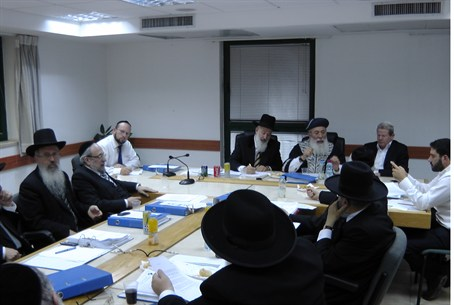Committee of the Chief Rabbinate