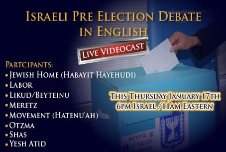 Israel Vibes Election Special