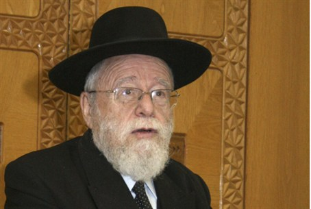 Rabbi Lior