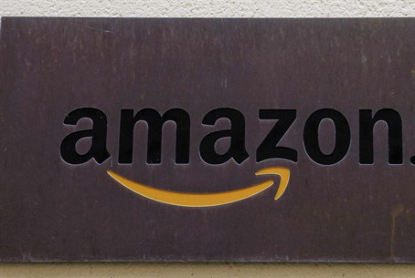 Amazon is seeking exclusive rights to website