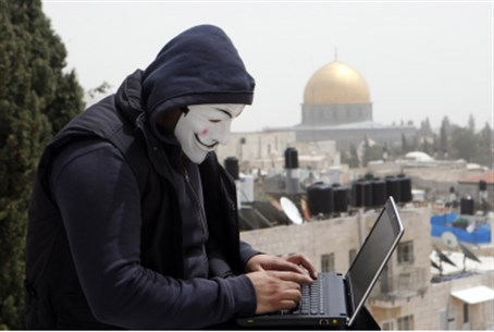 Arab hacker (file)