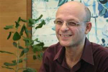 Prof. Beni Lauterbach of Bar-Ilan