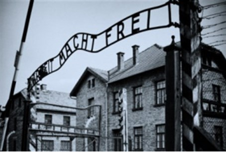 "Auschwitz ""Work Sets You Free"""