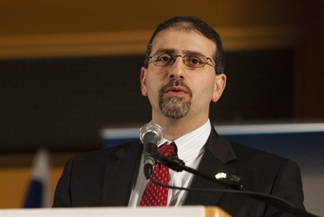 Dan Shapiro (file)