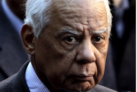 Egypt interim PM Hazem Beblawi