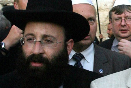 Rabbi Shmuel Rabinovitch